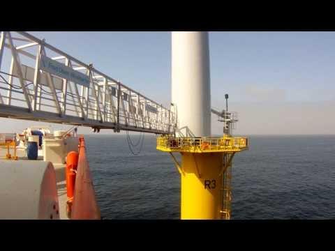Offshore-Windpark RIFFGAT