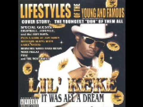 Lil Keke - Money Money