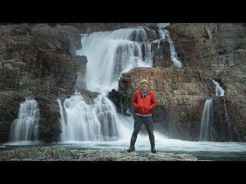 The movement of WATER   WATERFALL photography