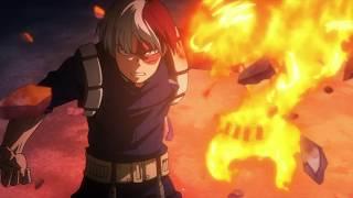 My Hero Academia [Sora ni Utaeba] AMV