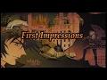 WOLF'S RAIN : Manga First Impressions : ウルフズレイン の動画、YouTube動画。