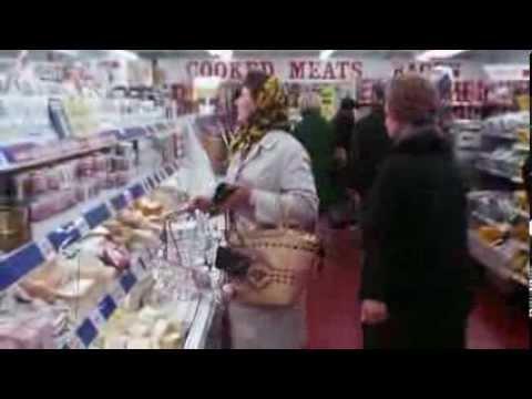 Cold War Britain - Episode 2 of 3