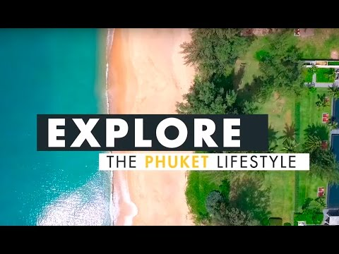 12 ways to enjoy island living in Phuket