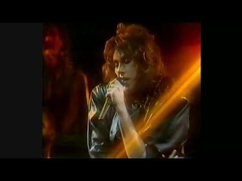 Laura Branigan - Live Concert - Festival de Viña del Mar (1988)