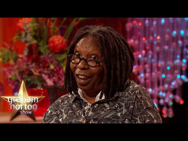 Whoopi Goldberg Wants To Talk About Sex   The Graham Norton Show