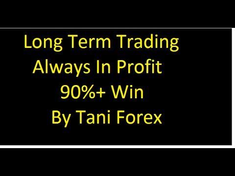 Long term profit forex