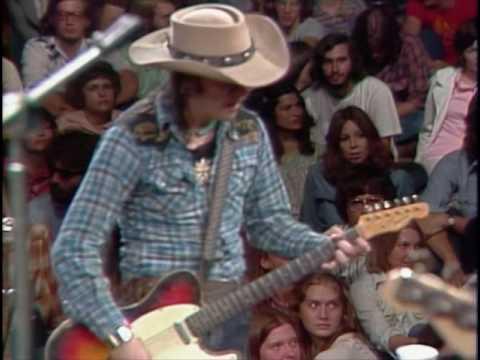 "Doug Sahm - ""Dynamite Woman"" [Live from Austin TX]"