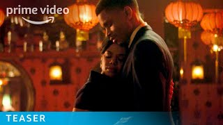 Sylvie's love will launch worldwide on prime video december 23rd, 2020 about video:want to watch it now? we've got it. this week's newest movies, l...