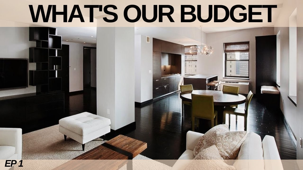 NYC APARTMENT HUNT 2019 - TOUR + EVERYTHING YOU WANT TO KNOW | EP  1