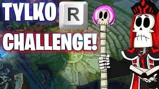 TYLKO R CHALLENGE!