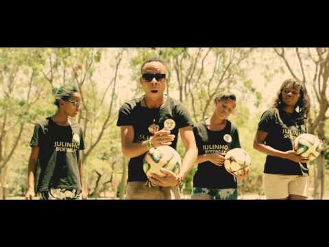 TKB - Julinho (Official Music Video)