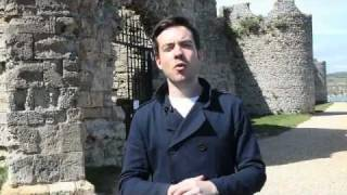 Portchester Castle: An introduction to the history of Portchester Castle, England