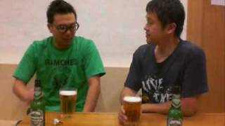 直伝!ゲストビール vol.21 『ババリア/オランダ』