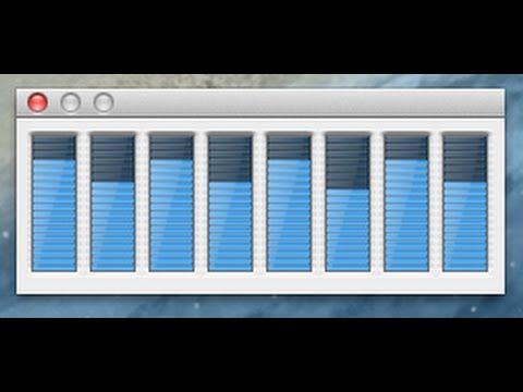 How To Show CPU Usage   Mac