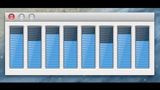 How To Show CPU Usage | Mac