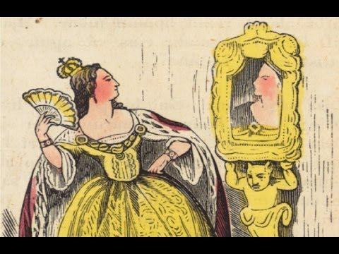 ASMR - History of Mirrors