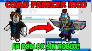 !! COMMENT À APPEAR RICO EN ROBLOX SANS ROBUX 2018