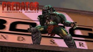 Nostalgia Trip: Predator: Concrete Jungle (2005)