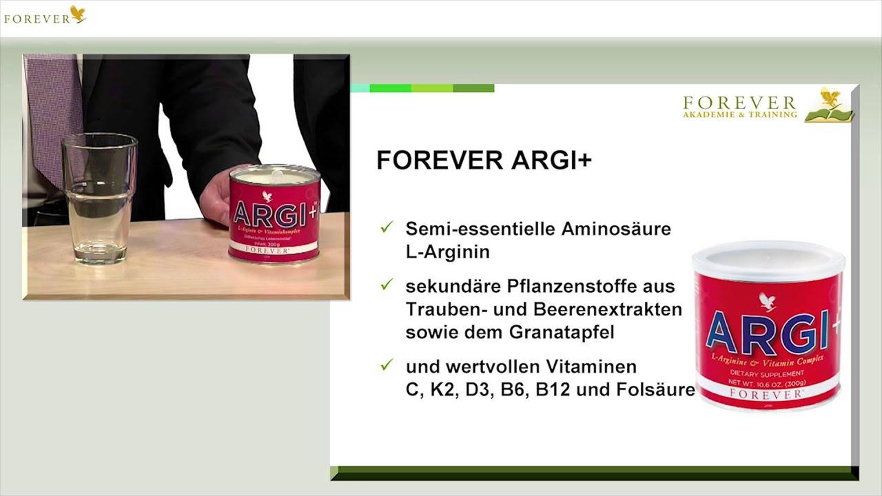 Fitnessgetränk 320 Argi+ D von flp Aloe Vera Produkte - YouTube