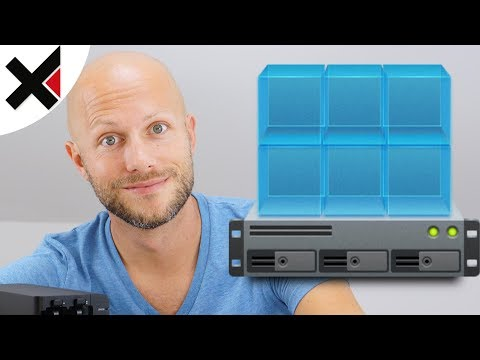 Windows 10 auf Synology DiskStation installieren (Virtual Machine Manager) | iDomiX