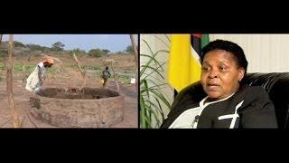 Mozambik'te ekonomik büyüme