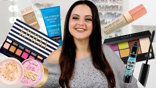 March Beauty Favorites and FAILS! JenLuv's Countdown! #notsponsored