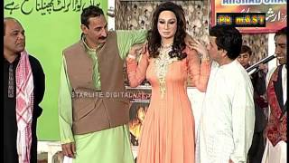 Best Of Agha Majid and Deedar New Punjabi Stage Drama Comedy Clip