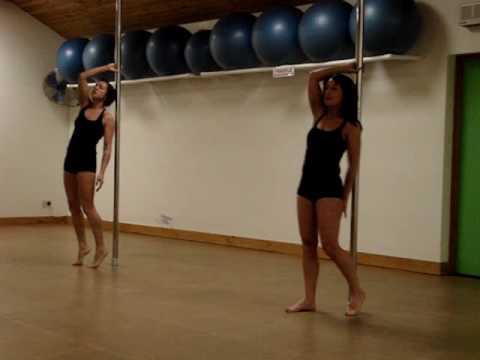 Show pole dance de marta boo en el valencia sex festival - 1 9