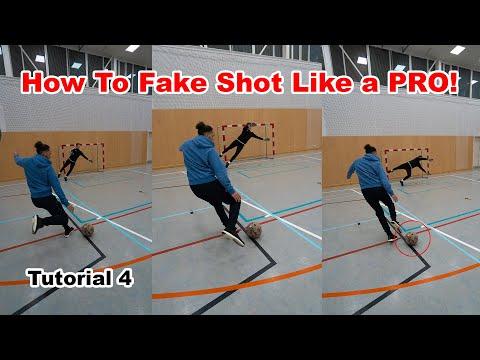 Learn How To Fake Shot Like A PRO!! Street Panna Tutorial!