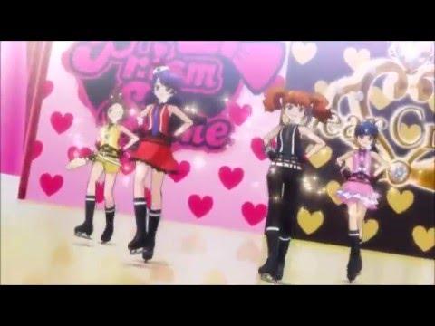(HD) Pretty Rhythm Dear My Future - Prizmmy☆ - Dear My Future ~未来の自分へ~
