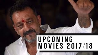 Sanjay dutt upcoming movies list of 2017, 2018 and 2019