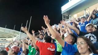 La Sangre Azul En Aguascalientes - Necaxa vs Cruz Azul - Apertura 2018