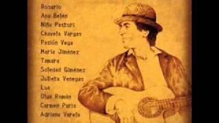 "Adriana Varela ""Con la frente marchita"""