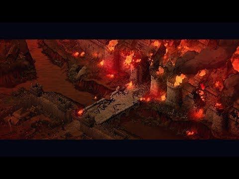 Thronebreaker The Witcher Tales #11 - Ужасы Войны