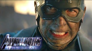 Avengers: End Game Trailer #2 REACTION - Everything You Might Have Missed In The New Trailer!