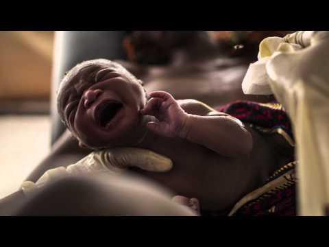 Témoignages depuis Bangui : accoucher dans des conditions difficiles [Médecins Sans Frontières]