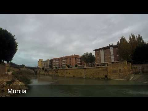 Places to see in ( Murcia - Spain )