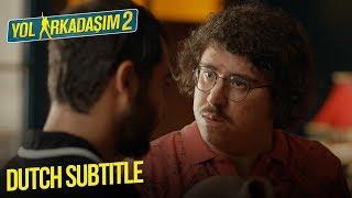 Yol Arkadaşım 2 (Travel Mates 2) -   Dutch Subtitle