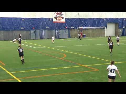 Scrimmage CGU U18 C1 vs. REV Academy Green U18 C1