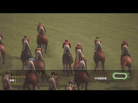 An Idiot Imports Episode #39: Winning Post 8 2016 Japanese Vita Gameplay