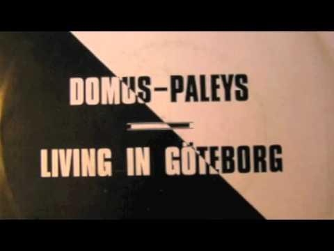 Di Få Under Bordi - Domus-Paleys