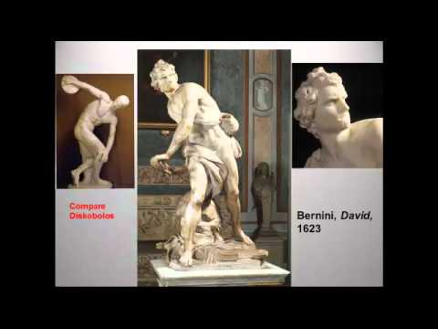 Italian Baroque architecture and sculpture