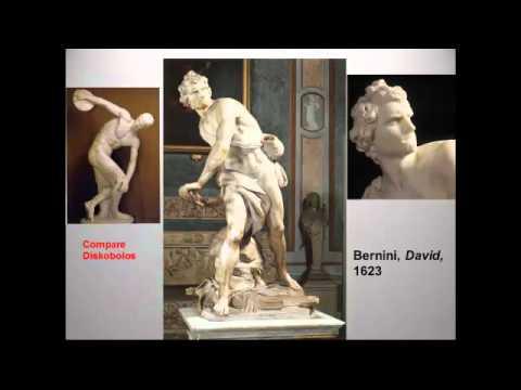 Italian Baroque Architecture And Sculpture