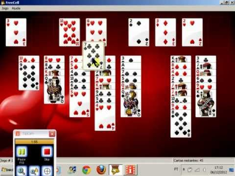 Freecell 123