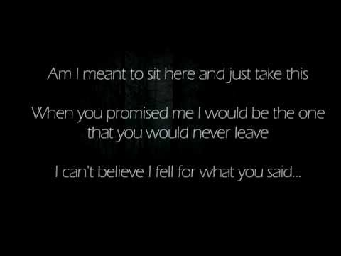 The Veronicas - Cold (Lyrics)