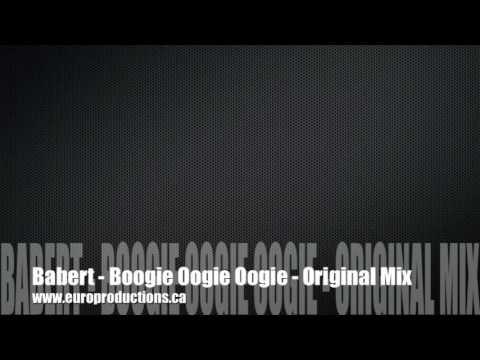 Babert - Boogie Oogie Oogie