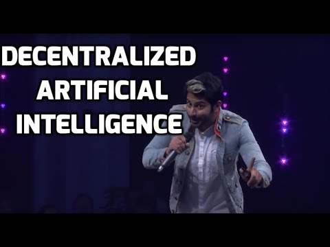 Decentralized Artificial Intelligence