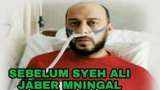 MasaaILah Detlk Detlk Syeh ALI Jaber Tvtvp Usla!!