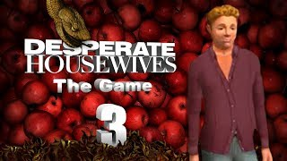 DANIEL FOX (Desperate Housewives: The Game - #3)