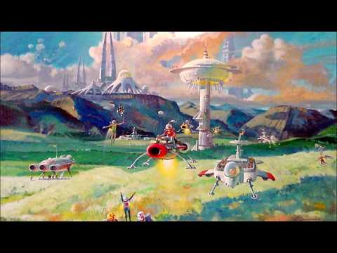 Bostrom's Letter From Utopia - A Vision of The Future